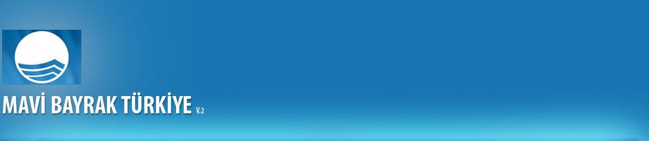 logo istek: mavi bayrak