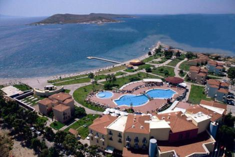 Caretta Hotel Kalkan Turkey  Bookingcom